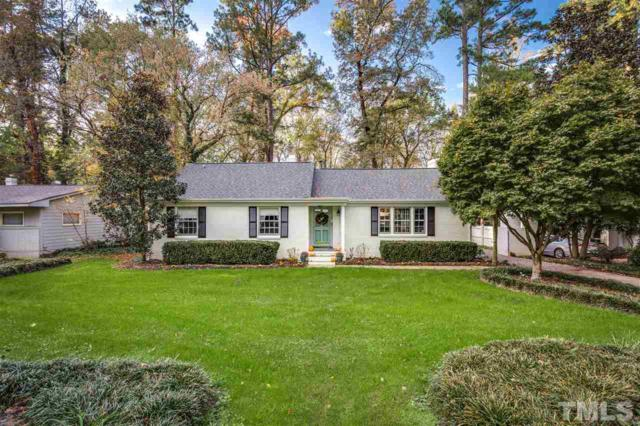 2715 Rothgeb Drive, Raleigh, NC 27609 (#2223540) :: The Perry Group
