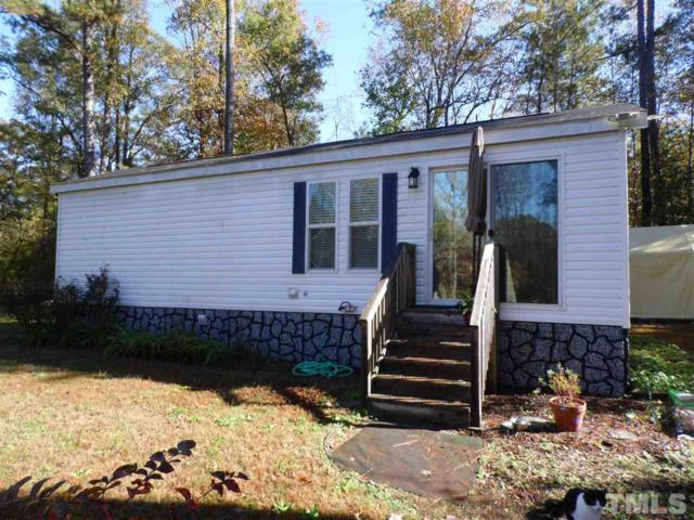 139 Papoose Drive, Louisburg, NC 27649 (#2223542) :: RE/MAX Real Estate Service
