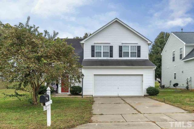 2712 Cabochon Diamond Court, Raleigh, NC 27610 (#2223547) :: The Perry Group