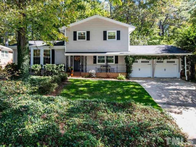 1203 Balmoral Drive, Cary, NC 27511 (#2223564) :: The Perry Group