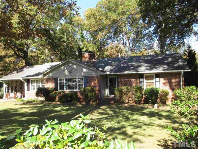 2018 Sutphin Drive, Sanford, NC 27330 (#2223583) :: The Perry Group