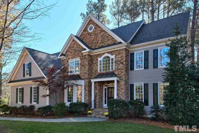 5313 Cosmos Court, Raleigh, NC 27613 (#2223592) :: The Perry Group