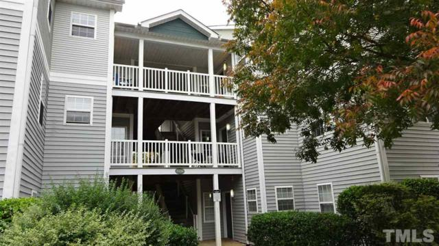 2130 Wolftech Lane #301, Raleigh, NC 27603 (#2223610) :: The Perry Group