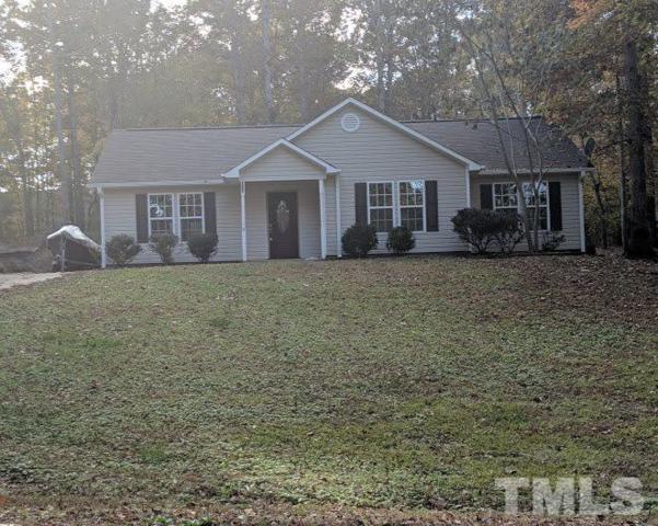 806 Sagamore Drive, Louisburg, NC 27549 (#2223613) :: RE/MAX Real Estate Service