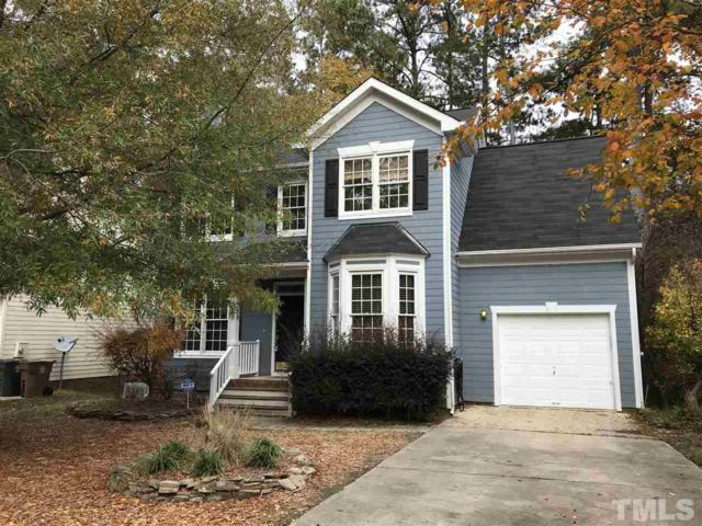 200 Iron Hill Drive, Cary, NC 27519 (#2223617) :: The Results Team, LLC
