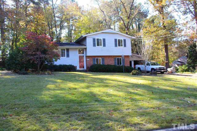 5217 Inglewood Lane, Raleigh, NC 27609 (#2223623) :: Raleigh Cary Realty
