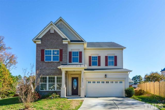 6504 Conaway Court, Wake Forest, NC 27587 (#2223633) :: The Perry Group