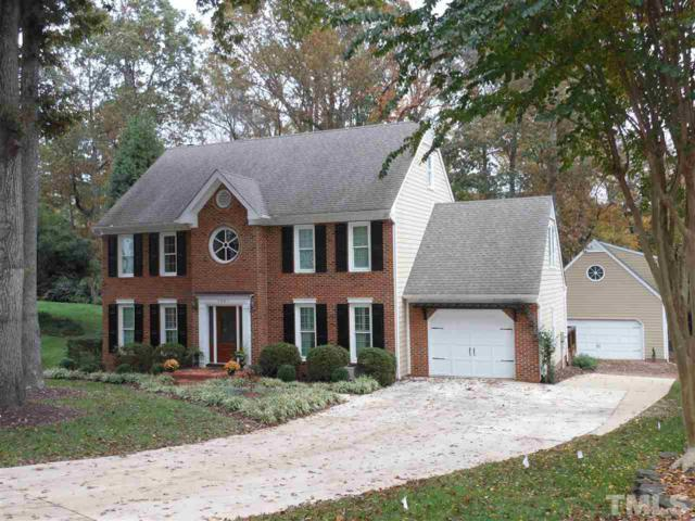 7901 Hepworth Court, Raleigh, NC 27615 (#2223646) :: The Perry Group