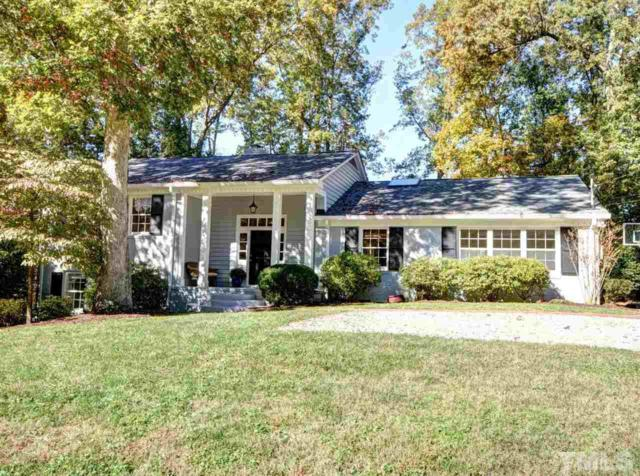 616 Macon Place, Raleigh, NC 27609 (#2223660) :: The Perry Group