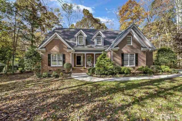 1716 Chestnut Hill Road, Wake Forest, NC 27587 (#2223667) :: The Perry Group