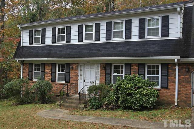4801 Oak Park Road, Raleigh, NC 27612 (#2223668) :: The Perry Group