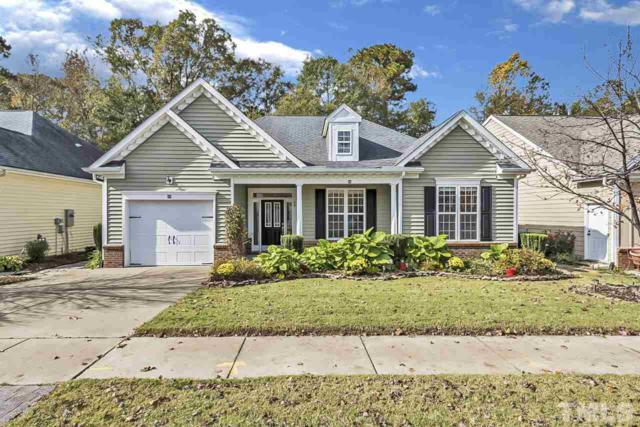 66 Shad Boat Lane, Clayton, NC 27520 (#2223670) :: The Perry Group
