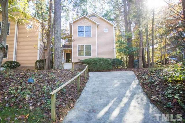 119 Channing Lane, Chapel Hill, NC 27616 (#2223679) :: The Perry Group
