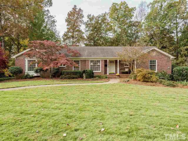 3140 Eton Road, Raleigh, NC 27608 (#2223693) :: Spotlight Realty