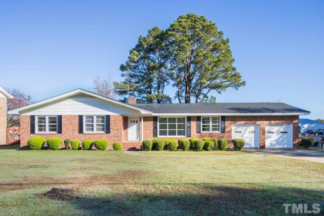 119 Castle Drive, Smithfield, NC 27577 (#2223698) :: The Beth Hines Team