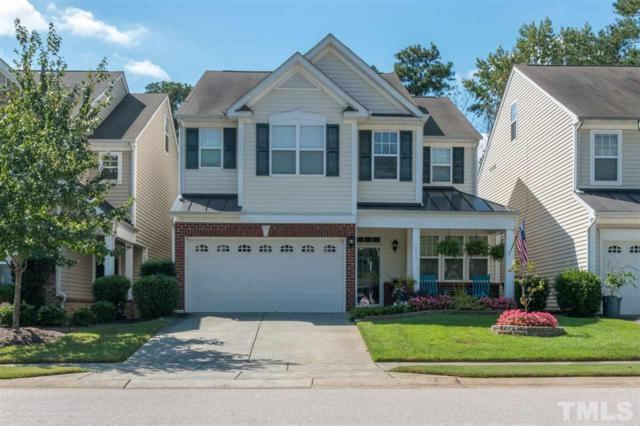 7825 Cape Charles Drive, Raleigh, NC 27617 (#2223732) :: Raleigh Cary Realty