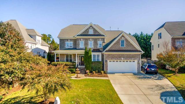 602 Brittley Way, Apex, NC 27502 (#2223733) :: The Perry Group