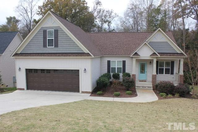89 Carson Drive, Garner, NC 27529 (#2223738) :: The Perry Group
