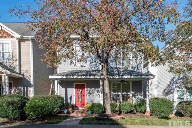 10725 Cokesbury Lane, Raleigh, NC 27614 (#2223740) :: The Perry Group
