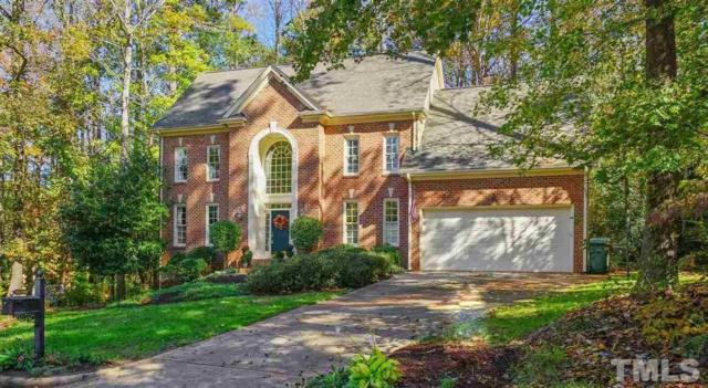 7021 Spring Ridge Road, Cary, NC 27518 (#2223756) :: The Perry Group