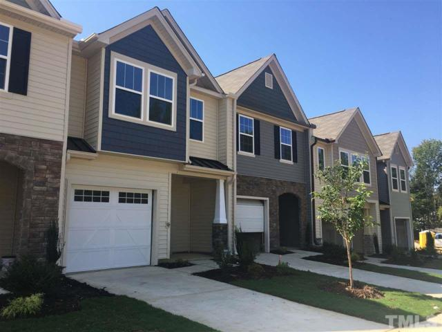 1089 Coldstream Lane #91, Burlington, NC 27215 (#2223765) :: Marti Hampton Team - Re/Max One Realty