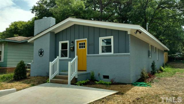 833 Coleman Street, Raleigh, NC 27610 (#2223767) :: The Beth Hines Team