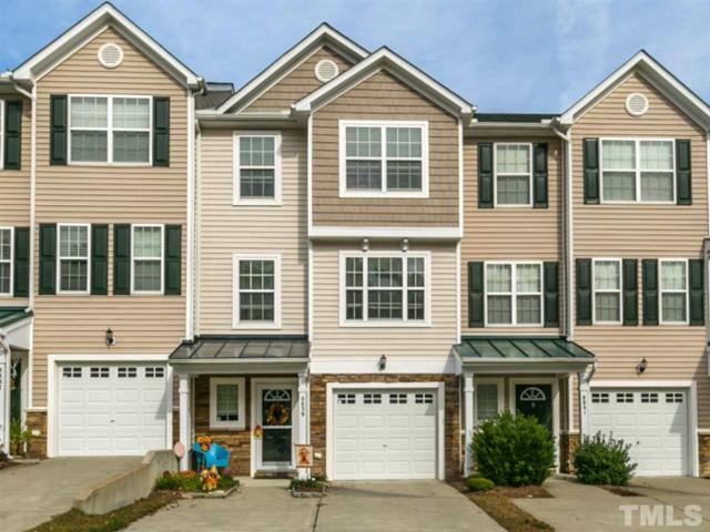 8839 Thornton Town Place, Raleigh, NC 27616 (#2223775) :: The Perry Group