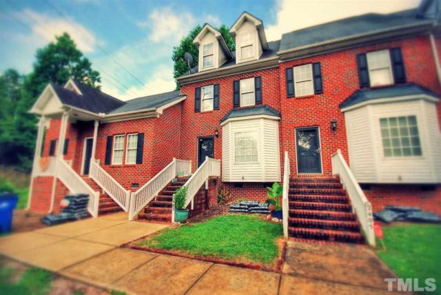 2403 Trout Stream Drive, Raleigh, NC 27604 (#2223780) :: The Perry Group