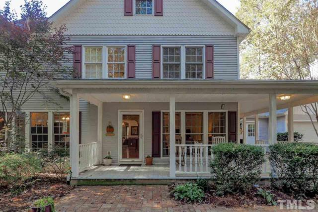 520 Sloping Hill Lane, Fuquay Varina, NC 27526 (#2223782) :: The Perry Group