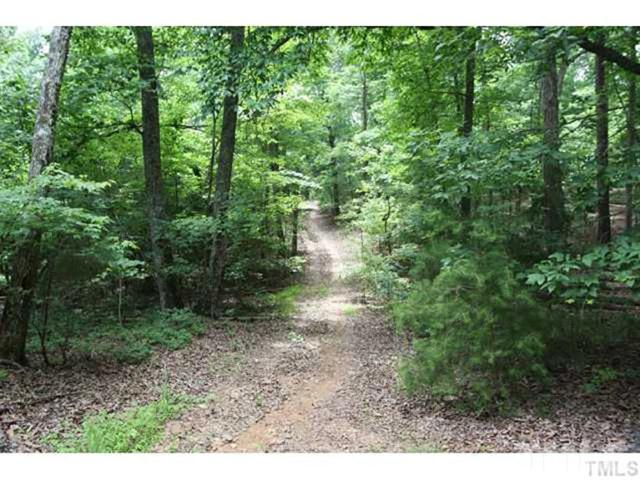 Lot A1 Thomas Berry Way, Chapel Hill, NC 27516 (#2223783) :: Spotlight Realty