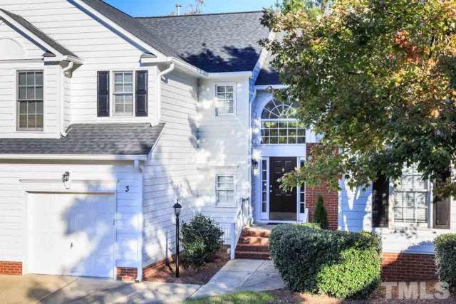 3 Lake Hill Drive, Durham, NC 27713 (#2223785) :: Raleigh Cary Realty