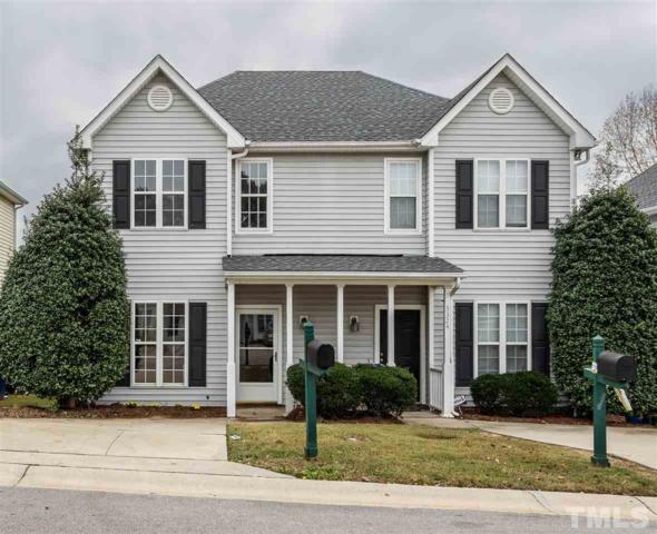 5326 Cog Hill Court, Raleigh, NC 27604 (#2223793) :: The Perry Group