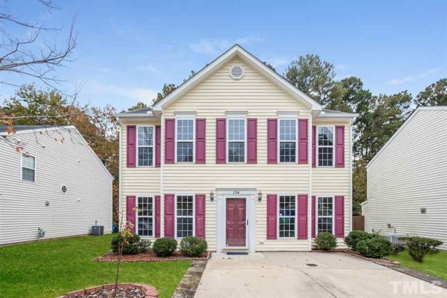 1714 Shiva Court, Durham, NC 27703 (#2223794) :: Raleigh Cary Realty