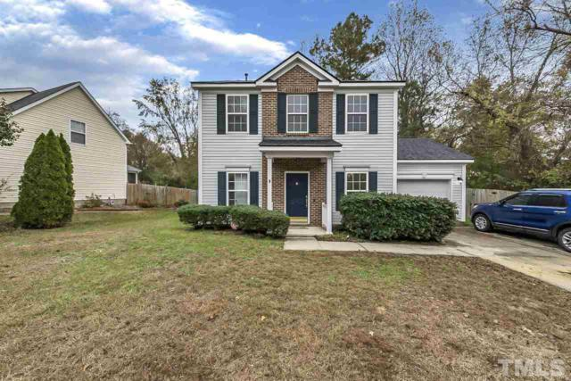 3205 Sawyers Mill Drive, Apex, NC 27539 (#2223796) :: Raleigh Cary Realty