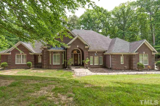 800 Creekwood, Sanford, NC 27330 (#2223798) :: The Perry Group