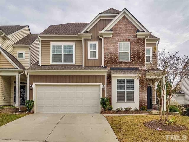2313 Pindos Drive, Cary, NC 27519 (#2223808) :: The Perry Group