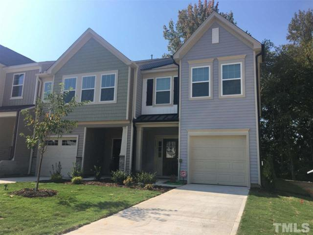 1085 Coldstream Lane #92, Burlington, NC 27215 (#2223821) :: Marti Hampton Team - Re/Max One Realty