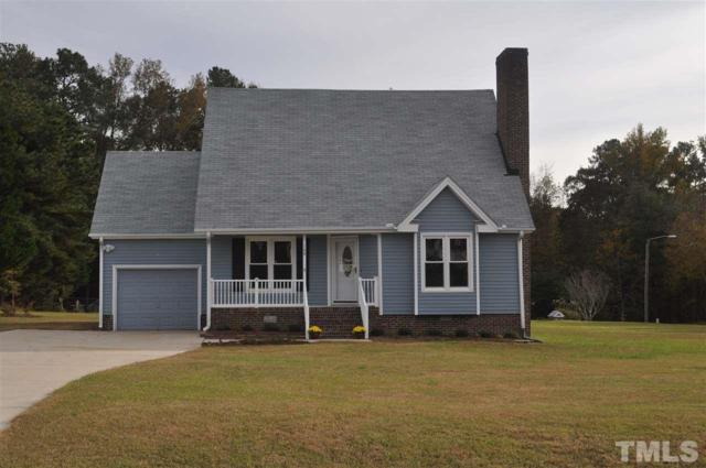 109 Covey Lane, Clayton, NC 27520 (#2223827) :: The Perry Group