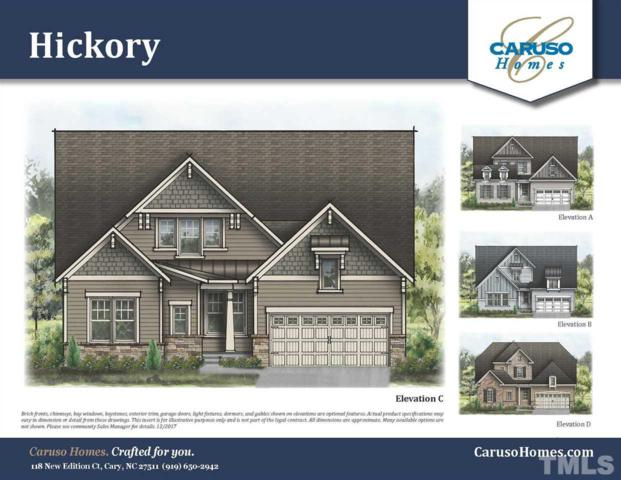 1125 Sequoia Court, Cary, NC 27519 (#2223831) :: M&J Realty Group