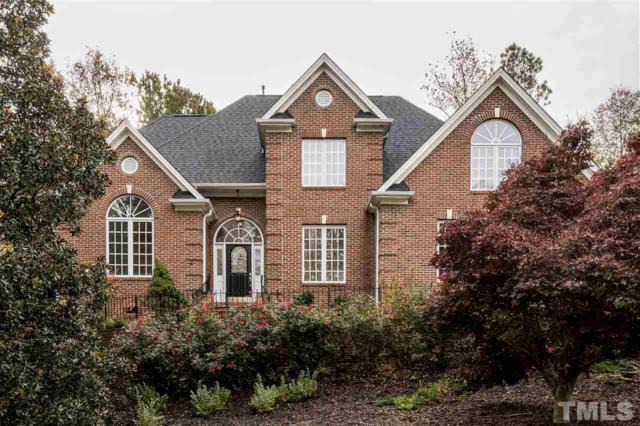 104 Padgett Court, Cary, NC 27518 (#2223841) :: Raleigh Cary Realty