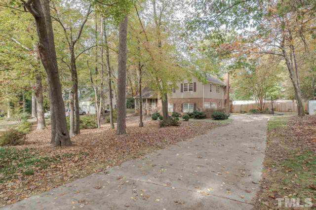 8909 Brookstone Court, Raleigh, NC 27615 (#2223847) :: The Perry Group