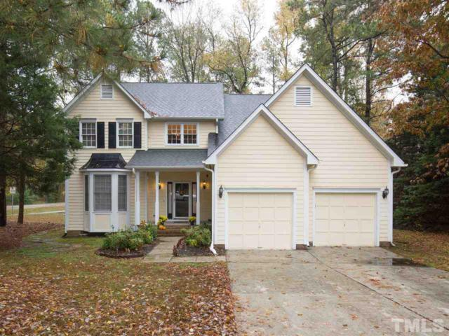 5003 Wineberry Drive, Durham, NC 27713 (#2223853) :: The Perry Group