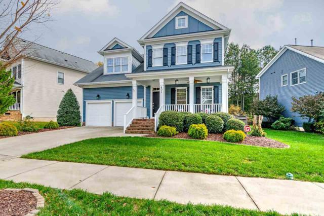 401 Streamwood Drive, Holly Springs, NC 27540 (#2223855) :: Raleigh Cary Realty