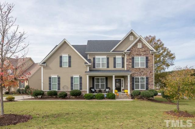 202 Friesan Way, Rolesville, NC 27571 (#2223860) :: The Perry Group