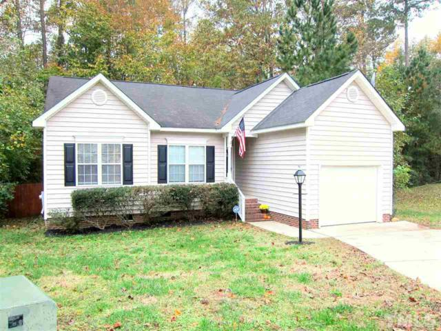 2304 Horizon Hike Court, Raleigh, NC 27603 (#2223861) :: The Perry Group