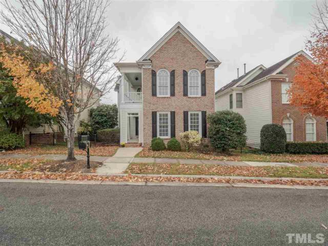 313 Commons Walk Circle, Cary, NC 27519 (#2223876) :: The Perry Group