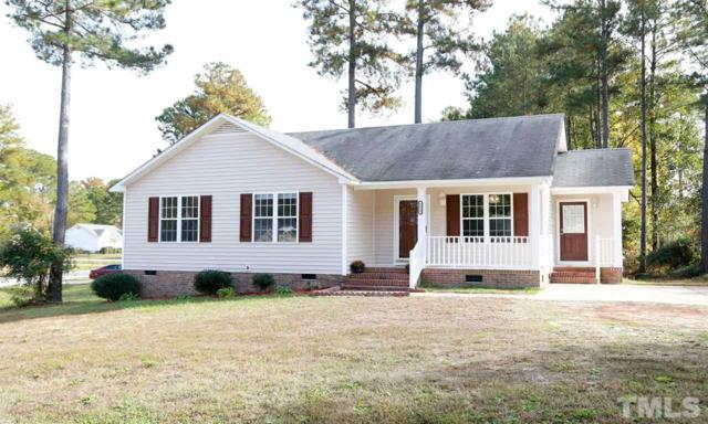 2113 Ballston Place, Knightdale, NC 27545 (#2223878) :: The Perry Group