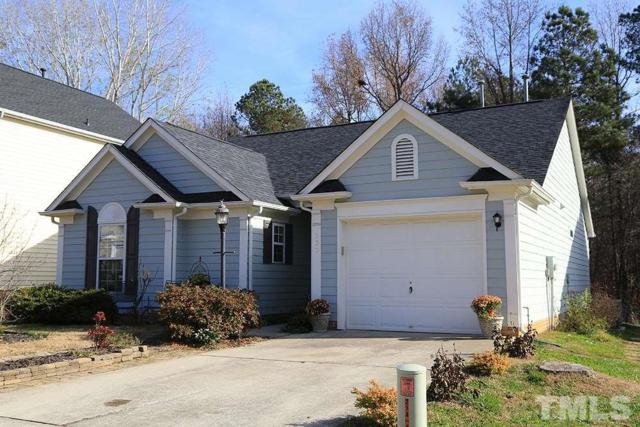 329 Stone Hedge Court, Holly Springs, NC 27540 (#2223882) :: Marti Hampton Team - Re/Max One Realty