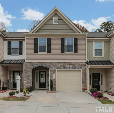 2803 Benevolence Drive, Raleigh, NC 27615 (#2223888) :: The Perry Group