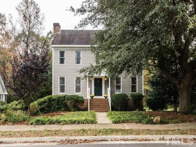 2017 Longwood Drive, Raleigh, NC 27612 (#2223898) :: The Perry Group